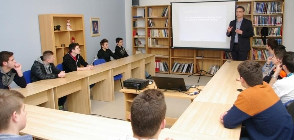 Leadership akademija
